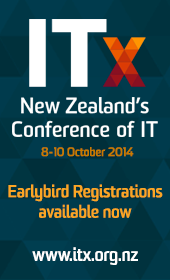 ITx Conference