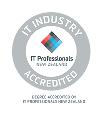 ITP Accredited