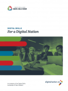 Major tech skills report released by Digital Skills Forum