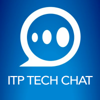 ITP Tech Chat