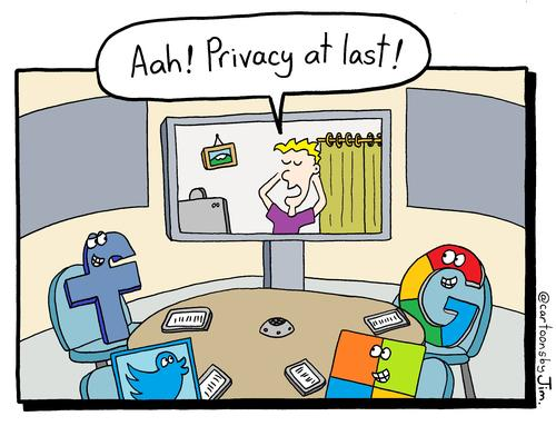 Privacy at last