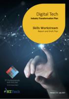Major Digital Tech Skills Plan released for feedback